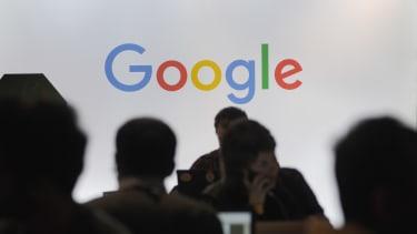 Gray areas at Google.