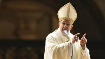 Pope Francis plans historic visit with Russian Orthodox Church.