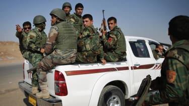Obama warns Iraqi insurgency could spread across the region