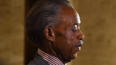 Rev. Al Sharpton owes millions in taxes