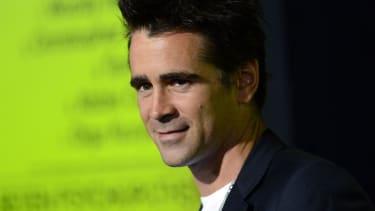 Colin Farrell is in talks for True Detective's second season