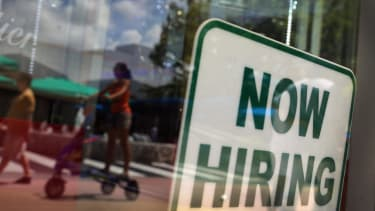 217,000 new jobs created in May