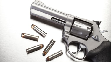 After bill passes allowing concealed guns on campus, Idaho professor shoots himself in the foot