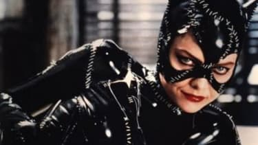 Michelle Pfeiffer played Catwoman in Tim Burton's 'Batman Returns.' Some early casting calls have fans wondering if Chris Nolan will resurrect the cat suit.