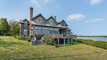 A home in Rhode Island.