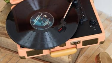 Urban Outfitters is the world's top vinyl seller