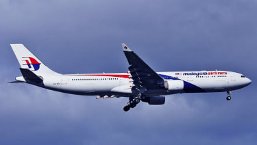 Investigators focus on deleted files from Malaysian pilot's simulator