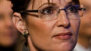 Tea Party 'scam': Is Palin in?