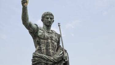 Caesar gold iphone