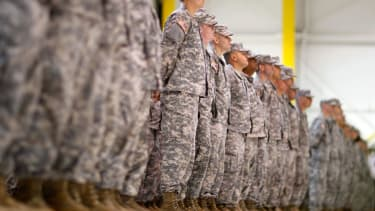 Rick Perry plans to send 1,000 National Guard troops to patrol the border
