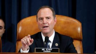 Rep. Adam Schiff.