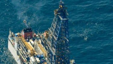Deep-sea drilling