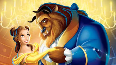 Now Disney is making a live-action Beauty and the Beast