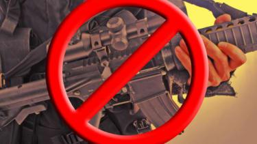 Judge upholds Washington D.C.'s assault weapons ban