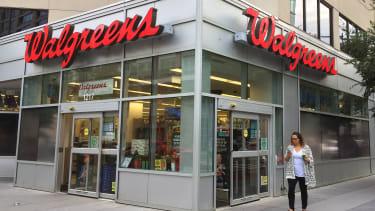 A Walgreens in Washington, D.C.