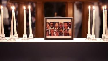 Virginia Beach Municipal Center shooting victims.