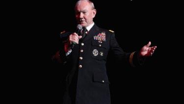 Gen. Martin Dempsey: ISIS is 'a bunch of midgets running around'