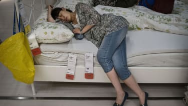 Airbnb is making your dream of spending the night in Ikea a reality