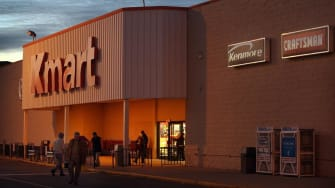 Kmart stores become latest victims of data breach