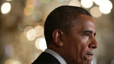 Following botched Oklahoma execution, Obama calls for death penalty inquiry