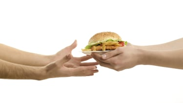 Being a strict parent is making your kids obese