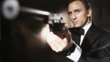 The next James Bond movie has a new title and cast