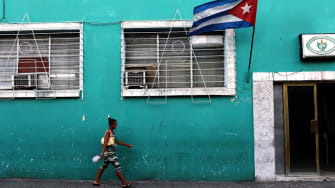 The White House sent young Latinos undercover to mess with Cuba for less than $6 per hour
