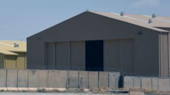 Kandahar Airfield.