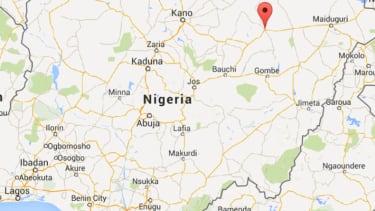 Suspected Boko Haram suicide bomber kills 47 in Nigerian school