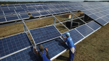 Germany gets 50 percent of its electricity from solar for the first time
