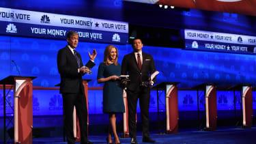 The 3rd Republican debate.