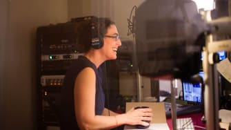Sarah Koenig reveals what she has learned through making her hit podcast, Serial.