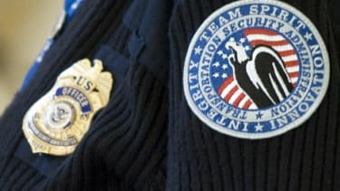 Just as the fury over pat-downs subsides, the TSA has come under fire again for stealing from passengers.