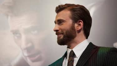 Captain America: The Winter Soldier breaks April box office record for opening weekend