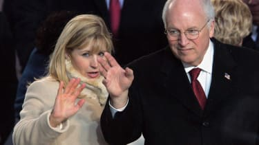 Dick and Liz Cheney slam Obama on Iraq: 'Rarely has a U.S. president been so wrong'