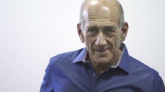 Ex-Israeli Prime Minister Ehud Olmert convicted of bribery