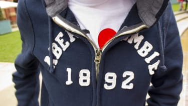 Abercrombie & Fitch discovers that U.S. teens no longer like wearing its ads around