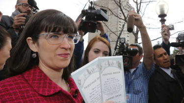 Founder of Ordain Women excommunicated from Mormon Church by a panel of men