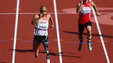 2012 Paralympics