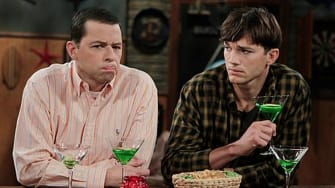 Two and a Half Men is finally ending