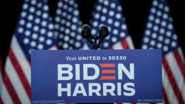 Biden-Harris campaign.