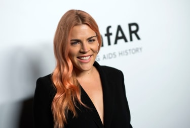 Busy Philipps.