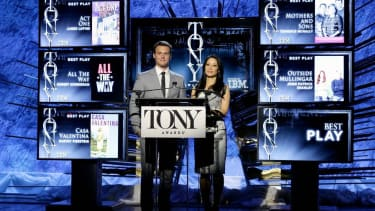 A Gentleman's Guide to Love and Murder tops 2014's Tony Award nominees