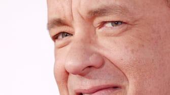 Tom Hanks.