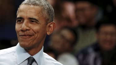 President Obama is leaving the next president a foreign policy mess.