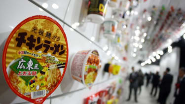 Your ramen habit could be hurting your heart