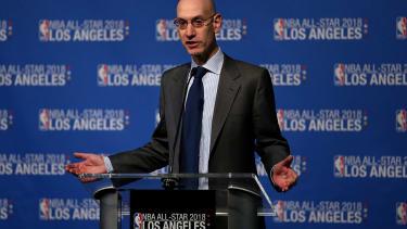 6 senators ask NBA commissioner Adam Silver to pull All-Star game from North Carolina
