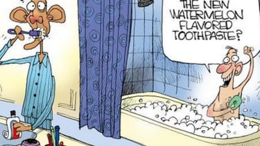 Boston Herald sorry for 'inadvertently' offending anyone with racist Obama cartoon