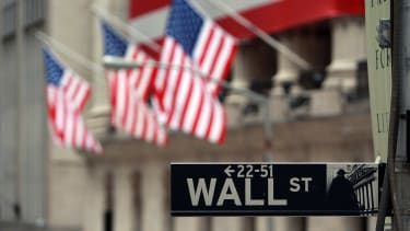 American banks made huge profits last year.