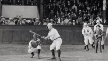 Baseball didn't always have innings, and 28 other early sports rules